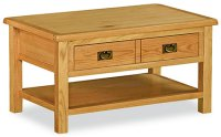 Holbeck Coffee Table