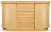 Sorento Wide Sideboard