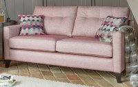Alstons Lexi 3 Seater Sofa Bed