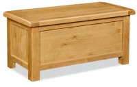 Clumber Storage Box