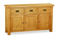 Clumber Large Sideboard