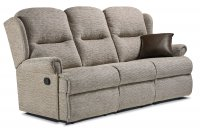 Malvern Standard Rechargeable Powered Reclining 3-seater
