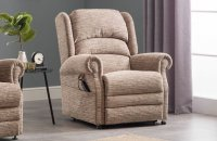 Filey Lift & Rise Recliner - Available in 4 Different Sizes