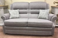 Vale Langfield 2 Seater Sofa & Gents Chair