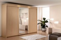 Imperial 225cm Sliding Door Robe