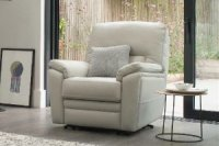 Hampton Chair -Fixed & Reclining