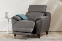 Evolution 1702 Armchair Power Recliner