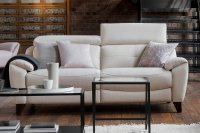Evolution 1702 Large 2 Seater Sofa Static