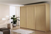 Imperial 250cm Sliding Door Robe