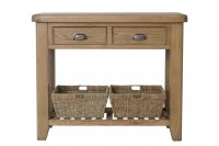 Coniston Console Table
