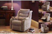 Denver Lift and Recliner Chair