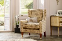 Mitford Armchair