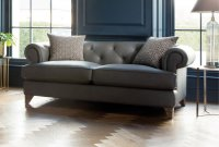 Parker Knoll Large 2 Str Sofa