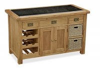Clumber Kitchen Island