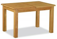 Holbeck Compact Extending Table