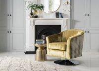 The Great Chair Company Ufton Swivel Chair