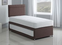 Highgrove Buddy 3'0'' Guest Bed