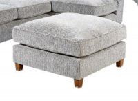Beaumont Footstool