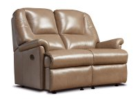 Milburn Small Powered Reclining 2-seater Sofa