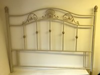 "5'0"" Bentley Angelica Headboard"