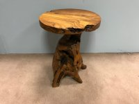 Woodland Medium Round Table