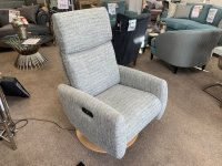 Celebrity Ikon Aurora Dual Motor Lift Rise Recliner Chair