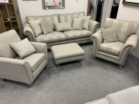 Alstons Lowry Grand Sofa,Chair,Accent Chair & stool