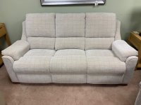 Parker Knoll Albany 3Str Settee & Chair