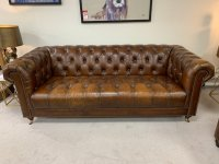 Buckingham 3.5 Str Sofa & Wing Chair