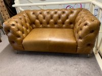 Rocco Small Sofa