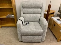 Celebrity Somersby Dual Motor Standard Lift Rise Recliner Chair