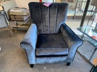 ALSTONS GRACE / FLEMING ACCENT CHAIR