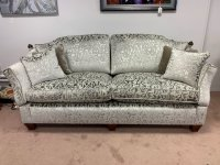 David Gundry (Long Eaton) Capri Grand Sofa & Chair