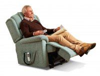 Olivia Standard 1-motor Electric Lift Recliner