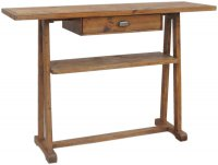 Camrose Reclaimed Hall Table