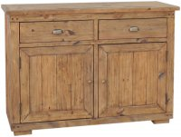 Camrose Reclaimed Small Sideboard