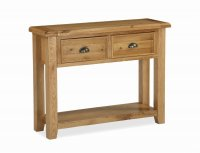 Dukeries Chatsworth Console Table