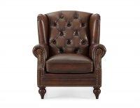 Buckingham Wing Chair