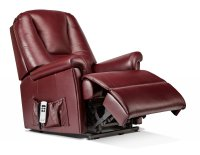 Milburn Standard 2-motor Electric Lift Recliner