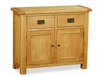 Clumber Small Sideboard