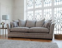 Parker Knoll Sloane Grand Sofa & Chair