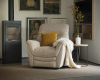 Savannah Manual Recliner Chair