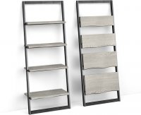 Clifton Ladder Bookcase