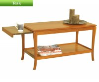 Sutcliffe Teak 835 Coffee Table