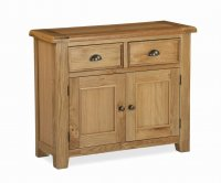 Dukeries Chatsworth Small Sideboard