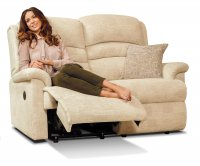 Olivia Powered Reclining 2-seater