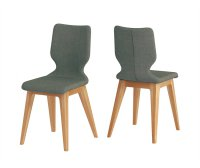 Focus Dining Chair M29 Teal