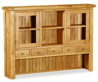 Clumber Large Hutch