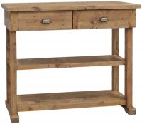 Camrose Reclaimed Console Table