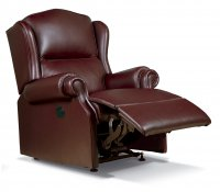 Claremont Standard Rechargeable Powered Recliner